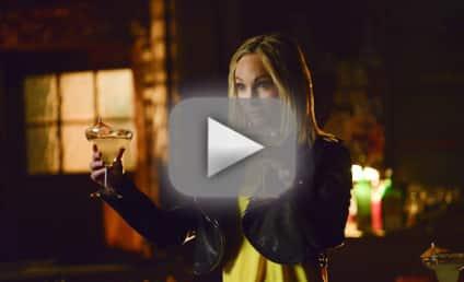 The Vampire Diaries Season 6 Episode 16 Recap: Not So Sweet Caroline