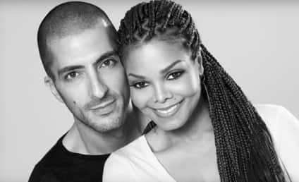 Wissam Al Mana: Who is Janet Jackson's Husband?
