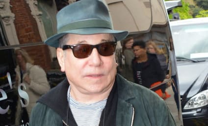 Paul Simon Arrested in Domestic Dispute with Edie Brickell