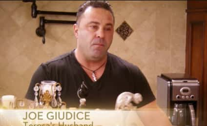 Teresa Giudice vs. Joe Giudice: See Their Fake Fight!