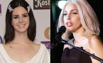 "Lana Del Rey RIPS Lady Gaga in ""So Legit"": Listen!"
