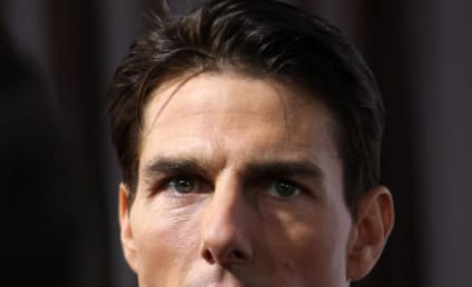 Happy Birthday, Tom Cruise, You Loon