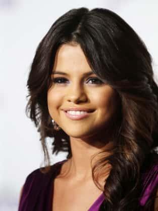 Pretty Selena Gomez Pic