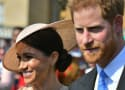 Meghan Markle and Prince Harry: Making Sweet, Unprotected Post-Marriage Love!