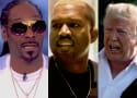 Snoop Dogg: F--k Donald Trump and F--k Kanye West!!!