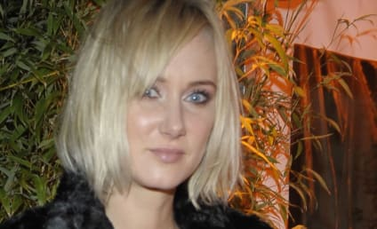 Kimberly Stewart Welcomes First Child!