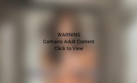 Rachelle Leah Nude Photo