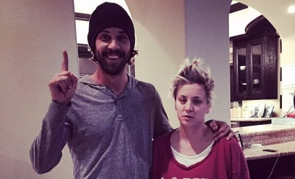 Ryan Sweeting: Missing For 4 Days Prior to Divorce From Kaley Cuoco?!