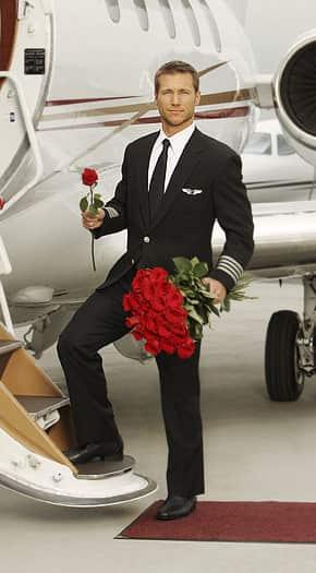 The Bachelor, Jake Pavelka