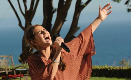 Carly Rose Sonenclar Picture