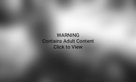 Hayden Panettiere Baby Bump Pic