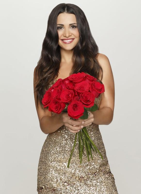 Andi Dorfman: The Bachelorette 2014!