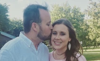 Josh & Anna Duggar: Is Their Marriage Really a Sham?