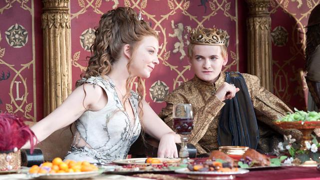 Attila the Hun Died an Awful Lot Like Joffrey
