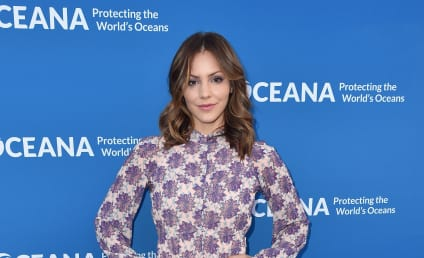 Katharine McPhee: No Regrets After Affair With Married Man
