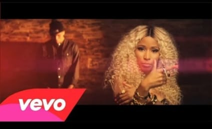 "Chris Brown ""Love More"" Music Video: Released! Featuring Nicki Minaj!"