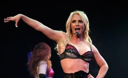 Britney, Whitney & Two Deadbeat Husbands