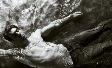 Michael Phelps Picture