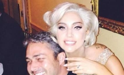 Brittany Sackett: Lady Gaga Stole Taylor Kinney From Me!