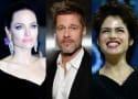 Angelina Jolie: Did News That Brad Pitt is Dating Make Her COLLAPSE?!