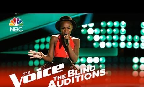 Kimberly Nichole - Nutbush City Limits (The Voice)