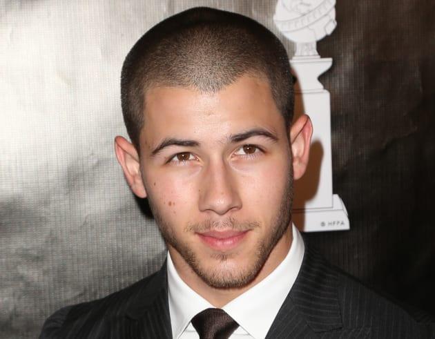 Hot Nick Jonas
