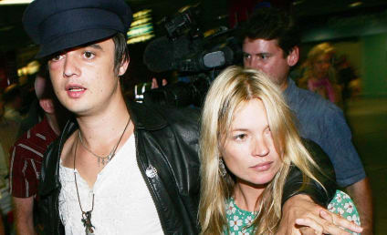 Pete Doherty Would Have Married Kate Moss Saturday, Had He Not Been Detained On Drug Charges