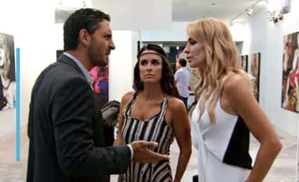 The Real Housewives of Beverly Hills Recap: Searching For Sexy