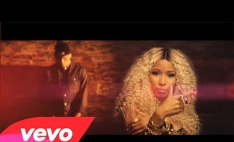 Chris Brown - Love More ft. Nicki Minaj