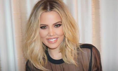 Khloe Kardashian Plastic Surgery Rumors Photo