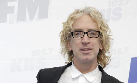Andy Dick Pic