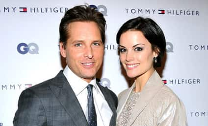 Jaimie Alexander & Peter Facinelli Call Off Engagement