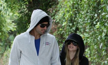 Avril Lavigne and Brody Jenner: It's Over!