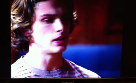 Michael Mantenuto in Miracle