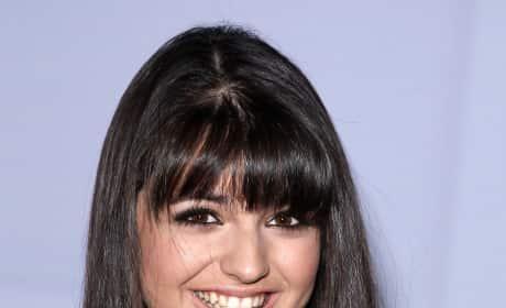 Rebecca Black Image