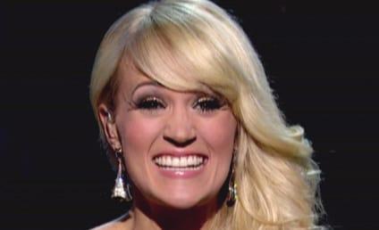 Carrie Underwood and Tony Romo: Hut, Hut ... Love?