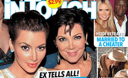 The Week in Kim Kardashian Tabloid Koverage: Scams & Sex!