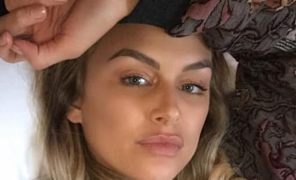 Lala Kent Pens Emotional Tribute to Late Father