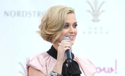 Katy Perry to Appear at People's Choice Awards