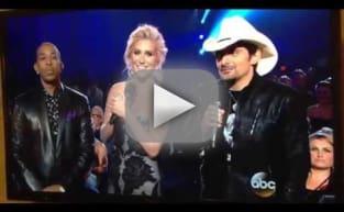 Kesha: Drunk at Billboard Awards?