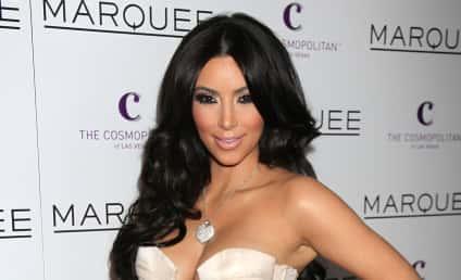 Kim Kardashian and Paris Hilton: It's All Good!