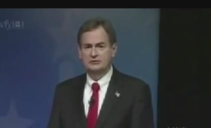 Richard Mourdock, Candidate for U.S. Senate, Under Fire for Abortion/Rape Remarks