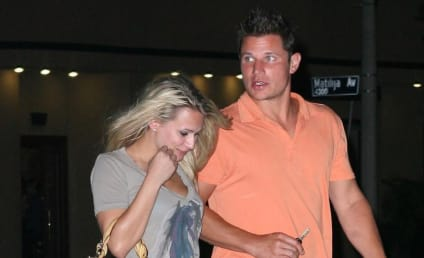 Nick Lachey Snags Mystery Rebound Babe