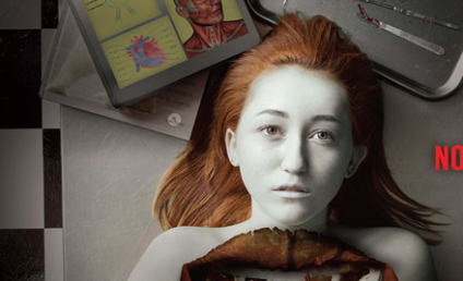 Noah Cyrus Plays Dead for PETA: See the Graphic Ad!