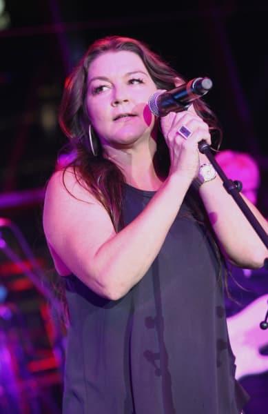 Gretchen Wilson Picture