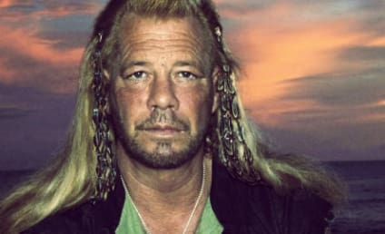 Dog the Bounty Hunter: Going After Edward Snowden?!