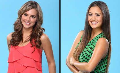 Catherine Giudici or Lindsay Yenter: Who Should Win The Bachelor?