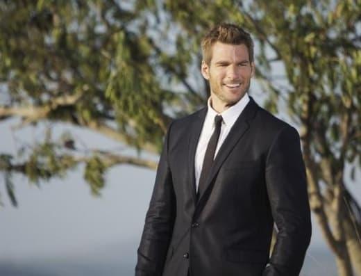 Handsome Bachelor
