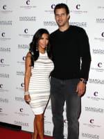 Kim and Kris in Vegas
