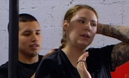 Kailyn Lowry Tweet Hints at Divorce Regrets: Is it Too Late Now to Save Marriage?